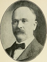 "Image from page 215 of ""Men of Minnesota; a collection of the portraits of men prominent in business and professional life in Minnesota"" (1902)"