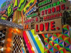 Southbank love festival
