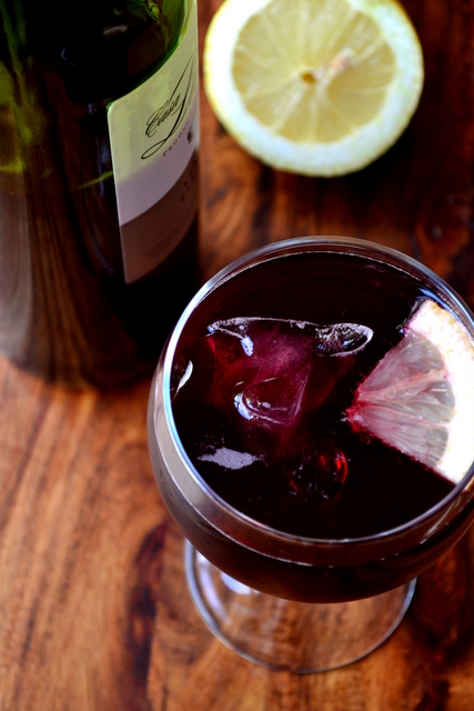 Recipe for Tinto de Verano