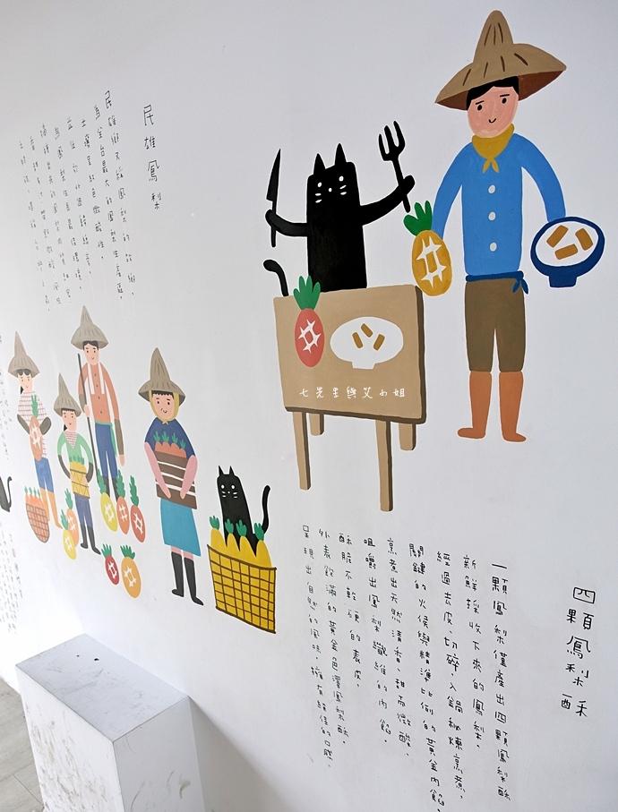10 嘉義民雄旺萊山
