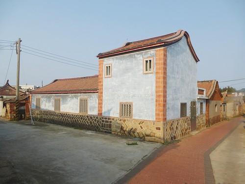 Taiwan-Kinmen Sud-est-Qionglin Village (6)