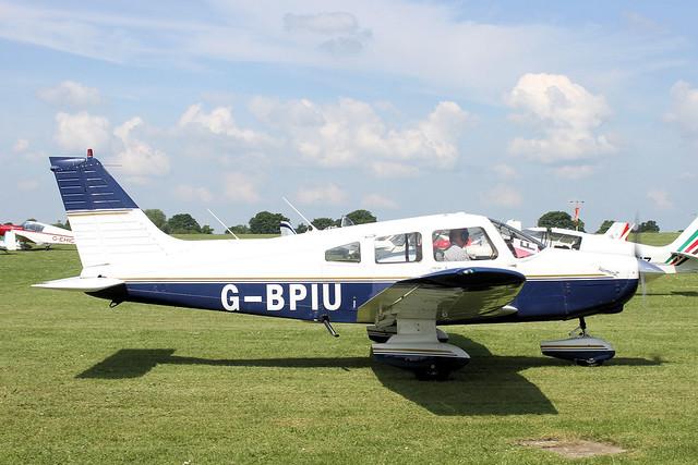 G-BPIU
