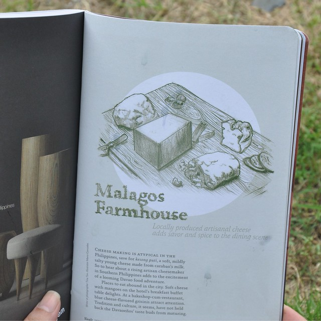 Malagos Farmhouse