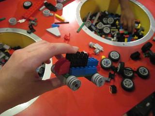 Lego Land 3