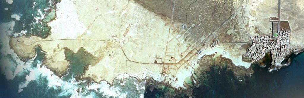 el cotillo, fuerteventura, las palmas, the coti, antes, urbanismo, planeamiento, urbano, desastre, urbanístico, construcción