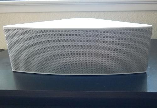 Best Buy Audio Fest Samsung M5 Speaker