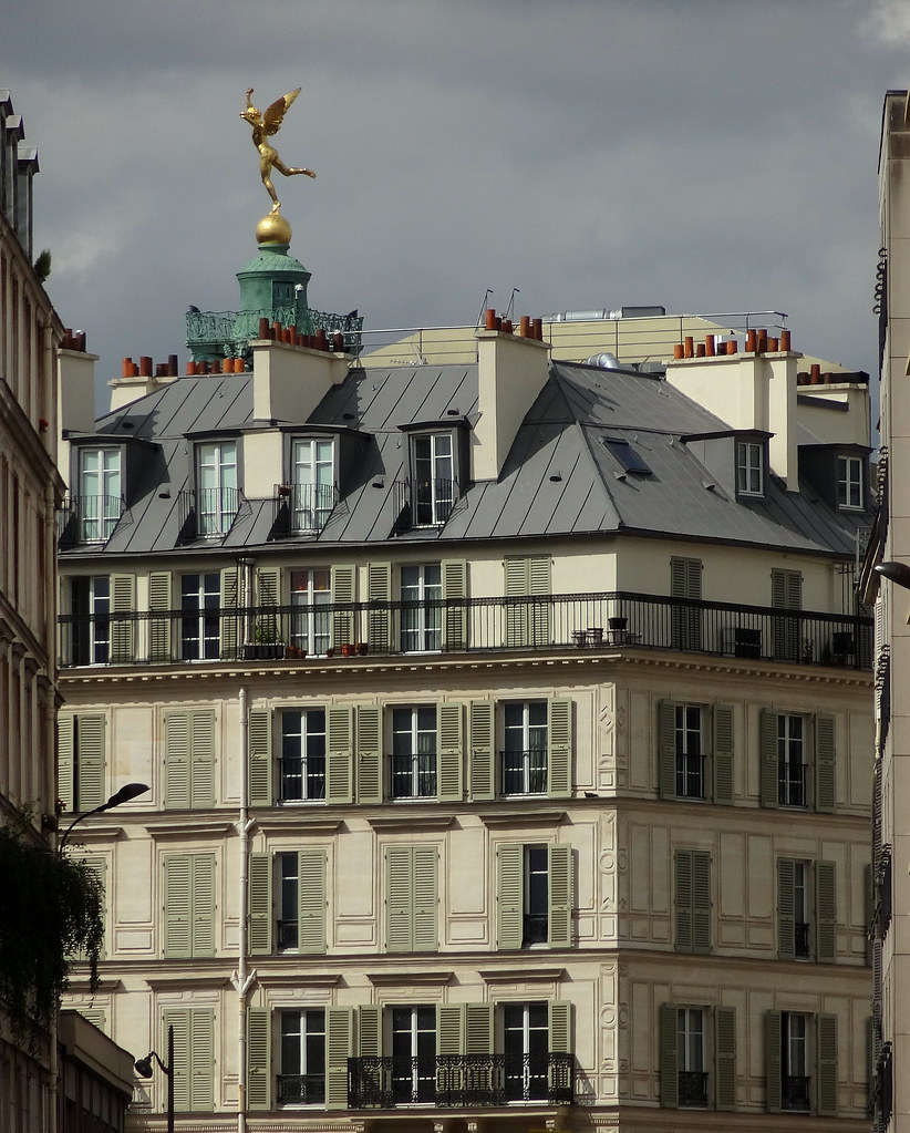 The City Of Paris France Page 349 Skyscrapercity