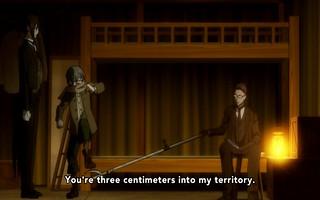 Kuroshitsuji Episode 5 Image 31