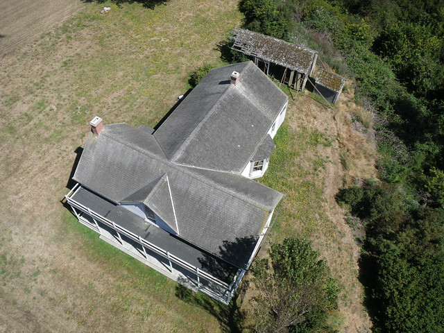 Ferry House - Ebey's Landing