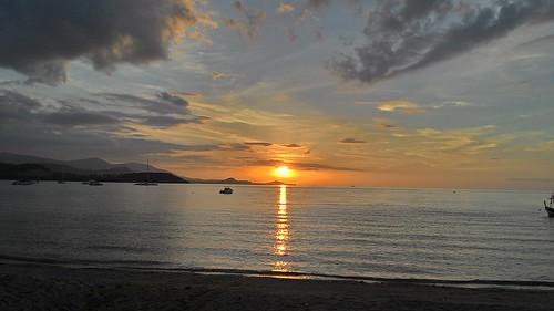 Koh Samui Sunset