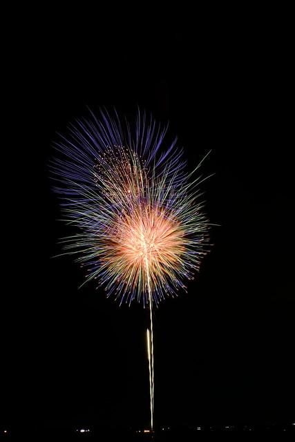Toride Tone-River Fireworks Festival 2014 31