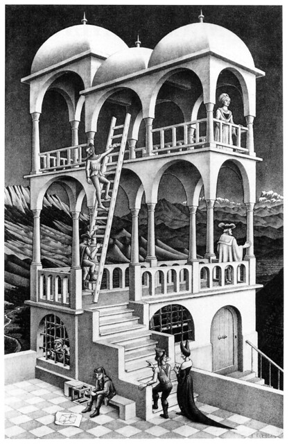 015- M.C. Escher-Via thinkger.files.wordpress