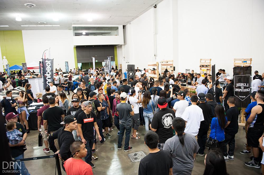 Wekfest San Jose - 08.10.14