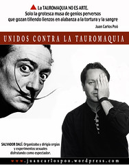 JuanCarlosPooyUnidosContralaTauromaquia8 baja