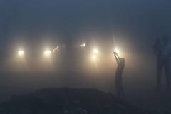 Lonavala - Beautiful Mist