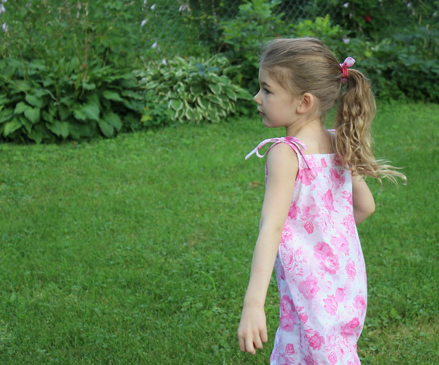 Popover Dress