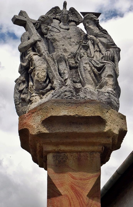 Socha sv. Trojice