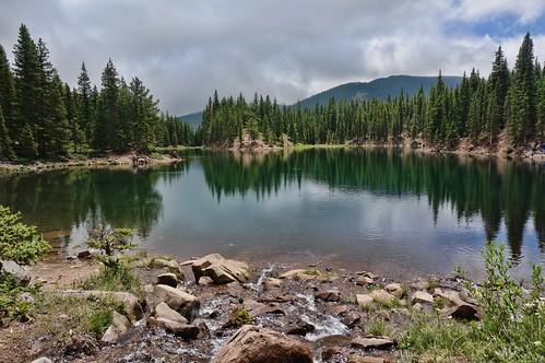 lake colorado fishermen bearlake sanisabelnationalforest spanishpeaks gettinghigh2014