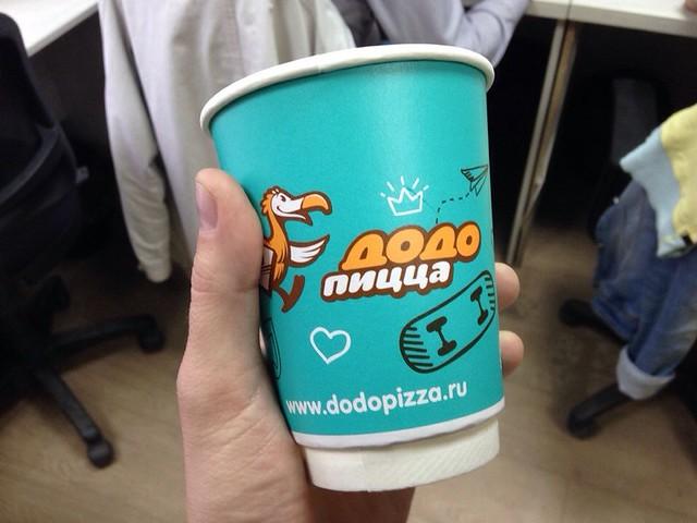 Додо Кофе