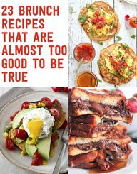 23 Brunch Recipes Th