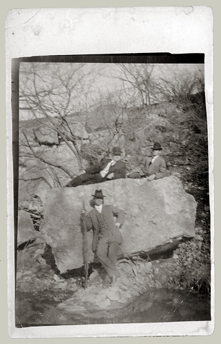 RPPC three men