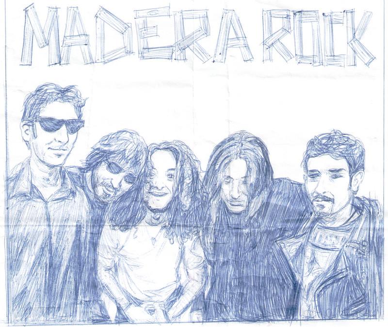 Madera Rock a boli, año 2000