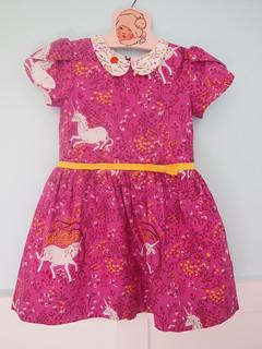 Far Far Away Fairy Tale Dress