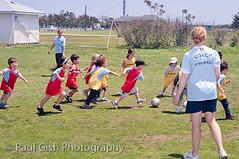 Pro Soccer Kids Nickerson Beach