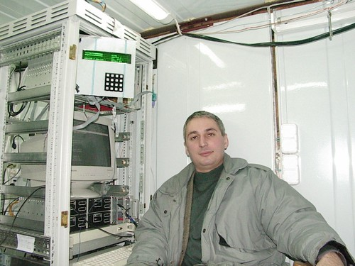 DF-2000, АРП Платан, радиопеленгатор, Direction Finder