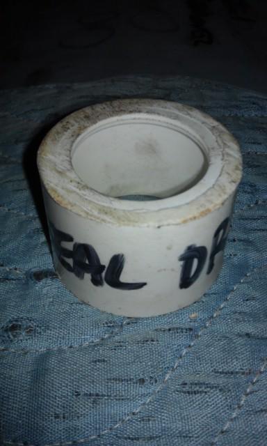 Crankshaft seal driver 3