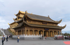 Golden Temple, Jinding (Golden Summit), Emei Shan