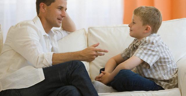 7 cosas que debes decirle a tus hijos todos los días