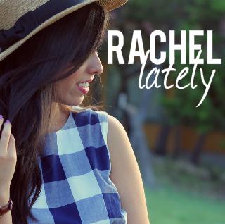 Rachel Lately