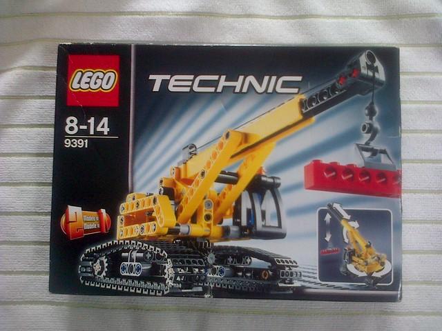 LEGO Haul <a href=