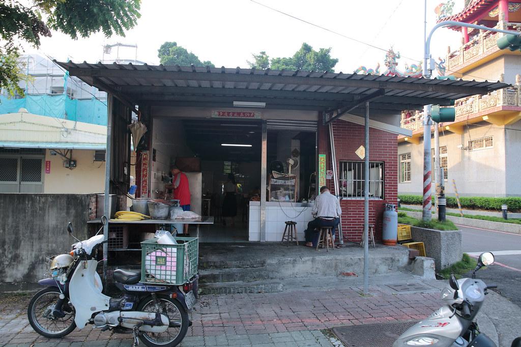 20140911-1麻豆-無名麵店 (1)