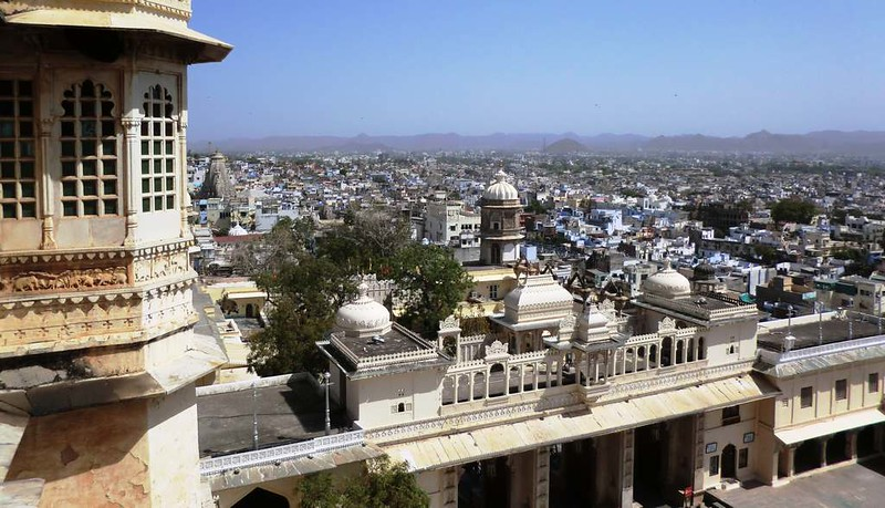 123 City Palace en Udaipur (67)
