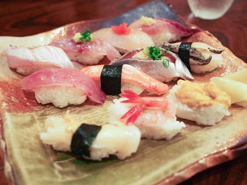 伸福寿司-19
