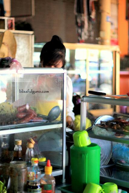 Siem Reap Cambodia Street Food