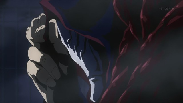 Tokyo Ghoul ep 11 - image 34