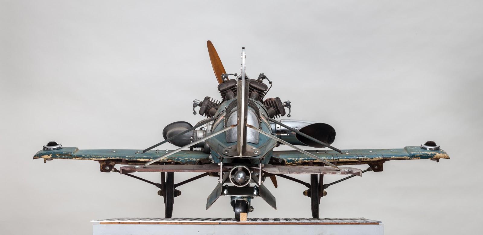MU Bomber VIII