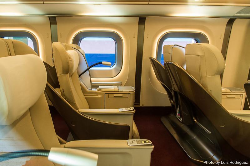 Shinkansen Series E5-41