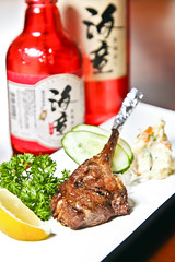 Food Photography - Japanese Food
