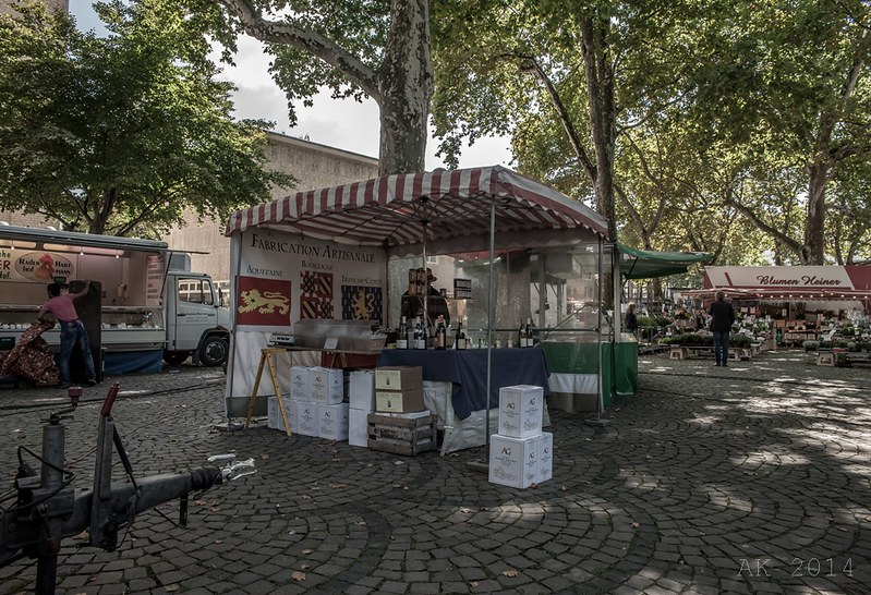 Cologne Weekly Market_St. Aposteln 7