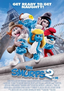 The Smurfs 2 (2013) - Xì Trum 2