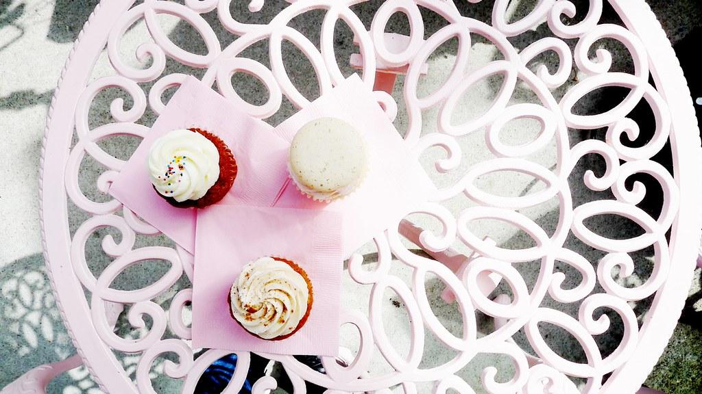 Sweet Bake Shop vancouver yaletown