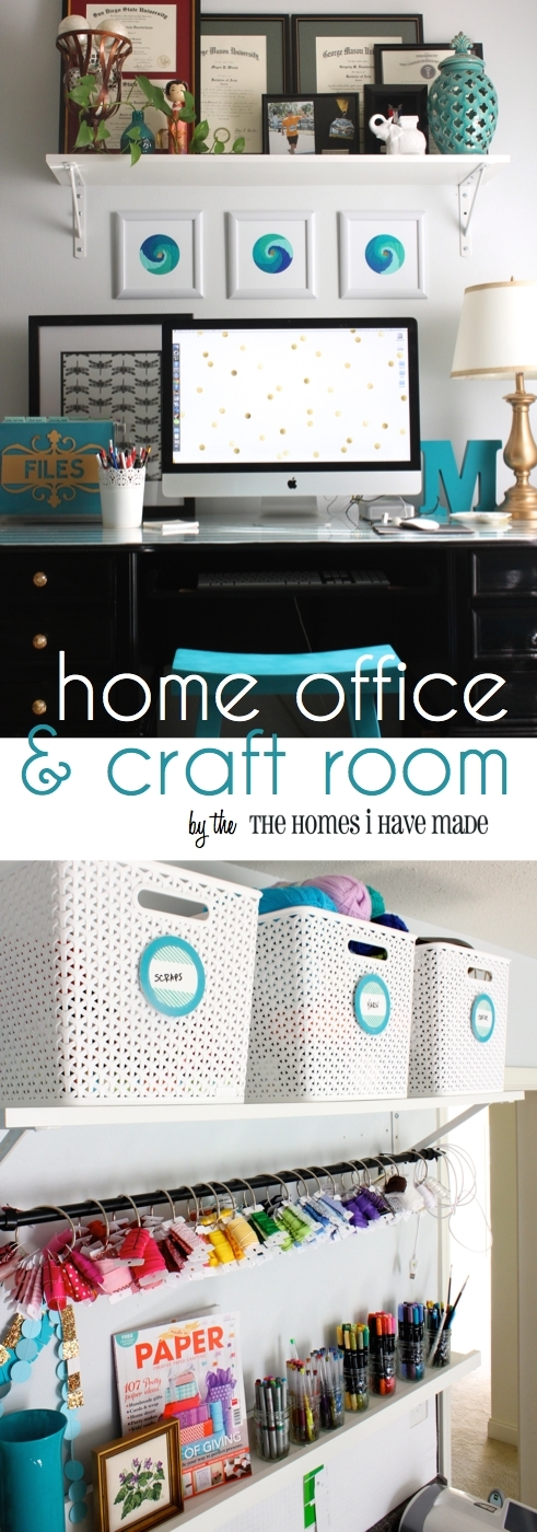 Craft Room Office Reveal-033