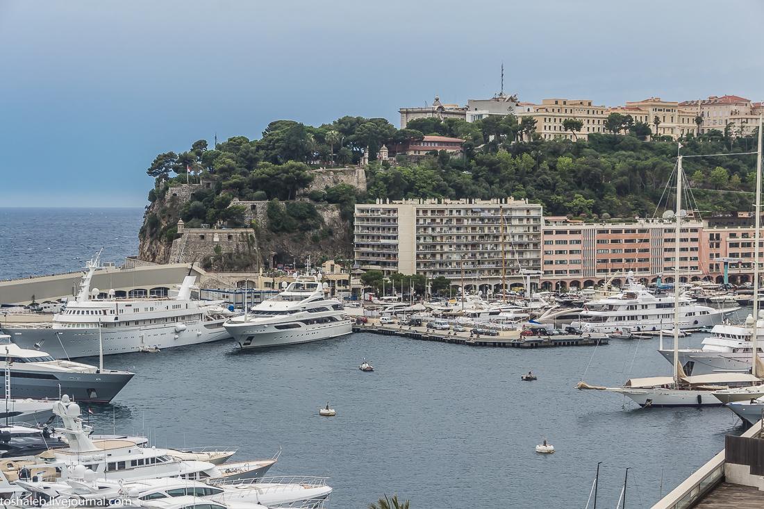 Монте Карло-20