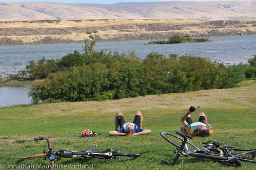 Cycle Oregon 2014 - Day 2-36