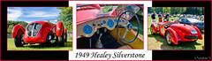 Washington Depot Car Show