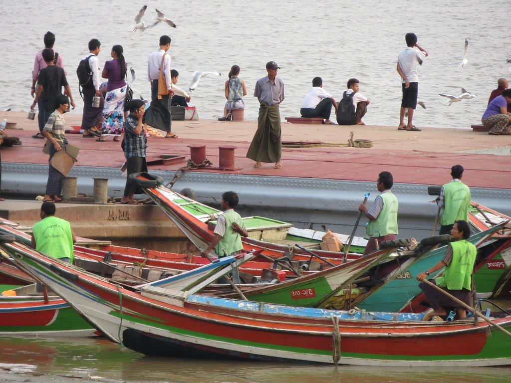 Bangkok ja Yangon 423